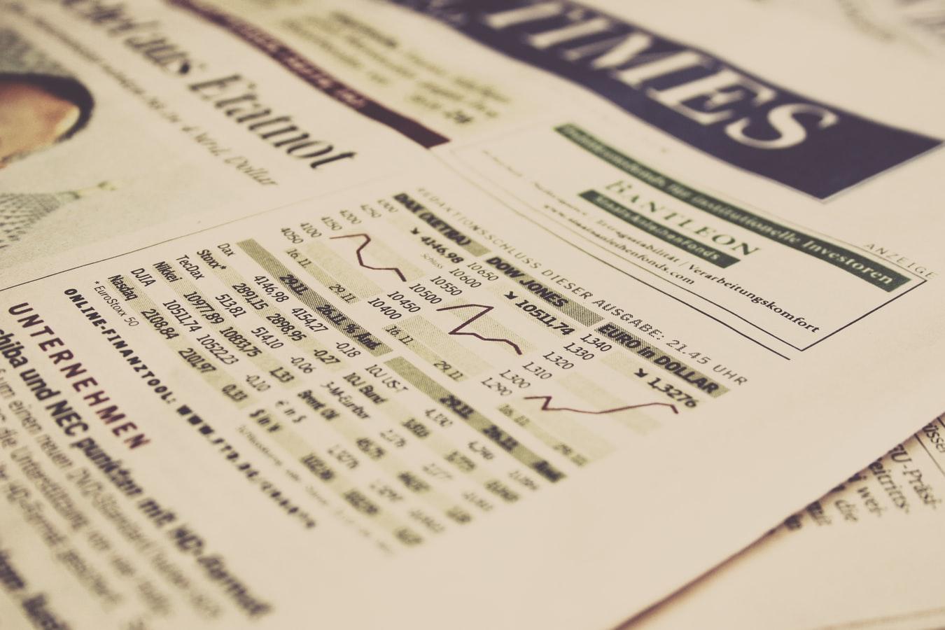 AGNC Investment Corp. Shares Near 52-Week High - Market Mover