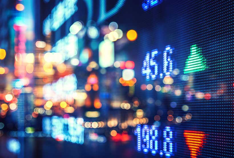 APi Group Corporation Shares Approach 52-Week High - Market Mover