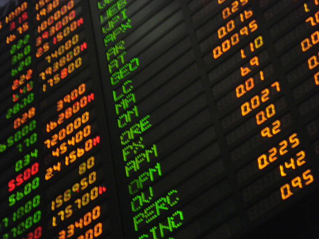 Alkuri Global Acquisition Corp - Class A Shares Near 52-Week High - Market Mover
